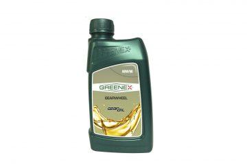 GEAR WHEEL ULTRA 80W90 GL-5